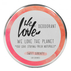 We Love - Deocreme Sweet...