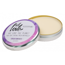 We Love - Deocreme Lovely Lavender - 48g