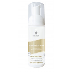 Bioturm cleansing foam no. 125 -150ml