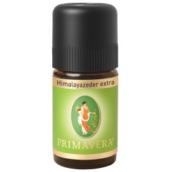 Primavera - Himalayazeder extra Öl - 5ml