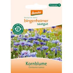 Bingenheimer Saatgut - Kornblume