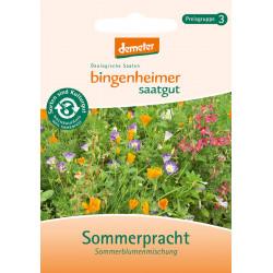 Bingenheimer Saatgut - splendeur estivale