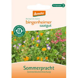 Bingenheimer Saatgut - Summer Splendor