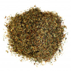 Miraherba - red clover flowers, rubbed - 50g
