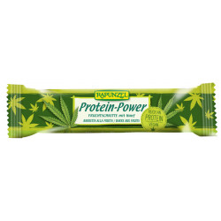 Rapunzel  - Fruchtschnitte Protein-Power - 30g