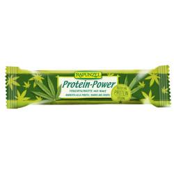 Rapunzel - Fruchtschnitte Proteína-Power - 30g