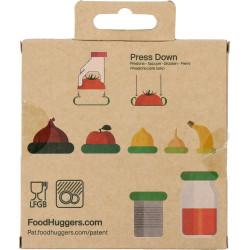 Food Huggers De...
