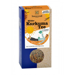 Sonnentor - Mild turmeric tea loose organic - 120g