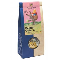 Sonnentor - Frohe Ostern Tee lose bio - 60g