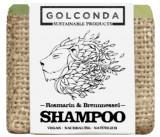 Golconda - Shampoo bar Rosmarin Brennnessel - 65g
