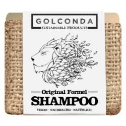 Golconda - Barre de shampoing Original - 65g