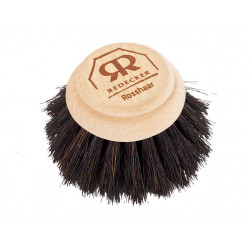 Redecker Replacement Head Washing Up Brush Horsehair