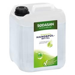 Sodasan - liquide Vaisselle Citron 5l