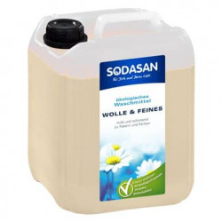 Sodasan - drain tap for canister