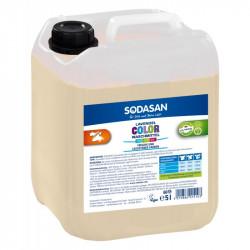 Sodasan - Color Flüssigwaschmittel Lavendel - 5l