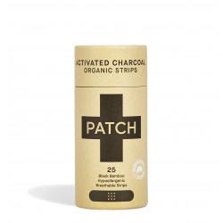 Patch - Bio Patch Black Bamboo - 25 Pièces