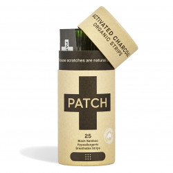 PATCH - organic patch of...
