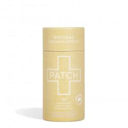 PATCH - Bio Patch Neutre - 25 Pièces