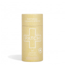 PATCH - organic patch-Neutral - 25 pieces