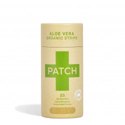 PATCH - Bio patch with Aloe Vera - 25 pack