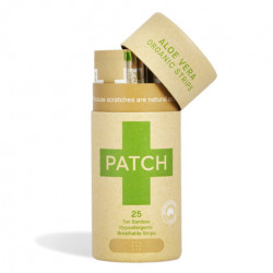 PATCH - Bio patch with Aloe...