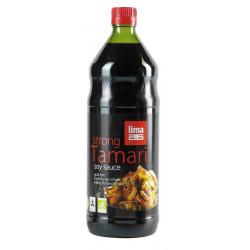Lima - Tamari Strong salsa di Soia - 1l