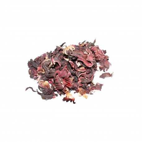 Miraherba - ORGANIC hibiscus flower - 100g