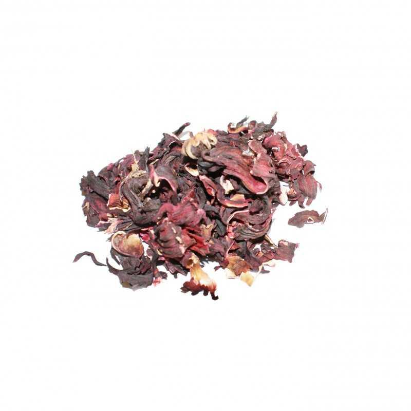 Miraherba - BIO, fiori di ibisco - 100g