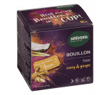 Naturata - Bouillon Thai - curry & ginger - 50g