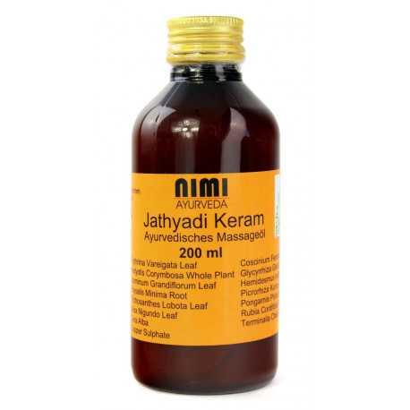 Nimi - Jathyadi Keram - 200ml