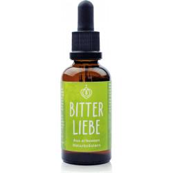 BitterLiebe y Deliciosa de sustancias amargas Gotas de 50ml