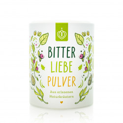 BitterLiebe – Délicieux Amers Poudre - 100g