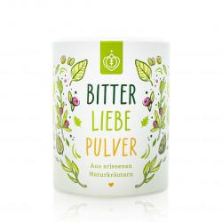 BitterLiebe – Delicioso Amargos en Polvo - 100 g de