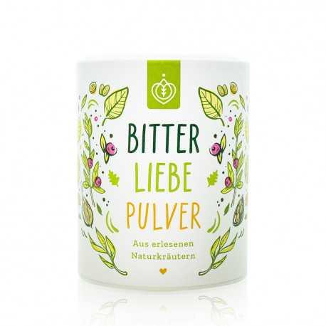 BitterLiebe – Leckeres Bitterstoffe Pulver - 100g