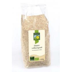 Bohlsener Mühle spelt whole grain semolina - 500g