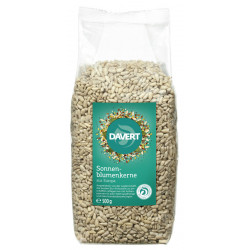 Davert sunflower seeds from Europe - 500g