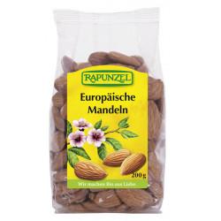 Rapunzel - Mandeln aus Europa - 200g