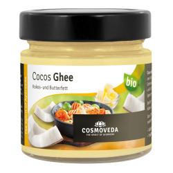 Cosmoveda - Ghee BIO Noix de Coco - 150g