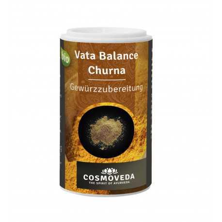 Cosmoveda - BIO Vata Balance Churna - 25g