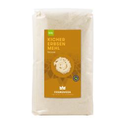 Cosmoveda ORGANIC Besan chickpea flour - 400g