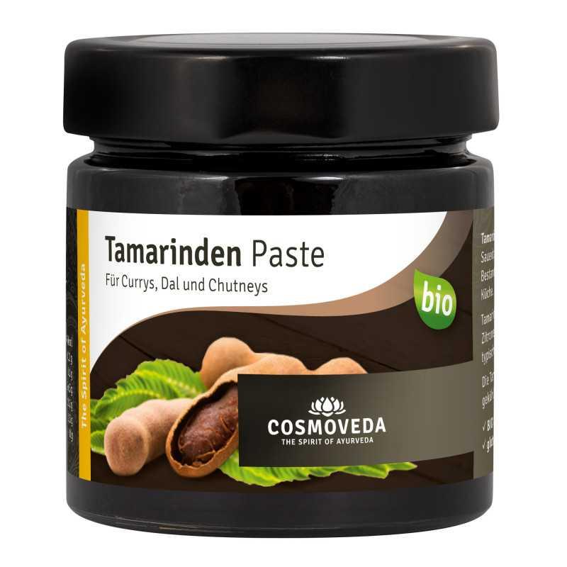 Cosmoveda ORGANIC tamarind Paste - 250g