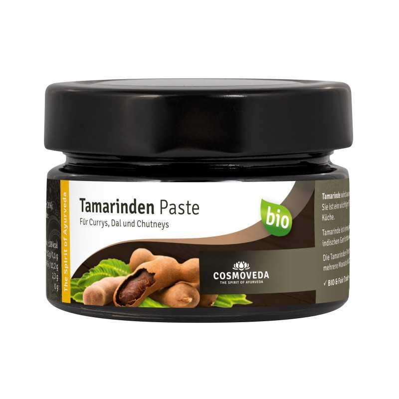 Cosmoveda ORGANIC tamarind Paste - 135g