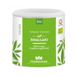 Cosmoveda - Shallaki Churna BIO - 100g