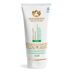 Maharishi Ayurveda Vata body lotion - 200ml