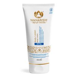 Maharishi Ayurveda Pitta body lotion - 200ml