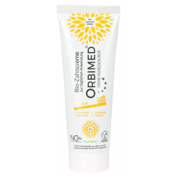 Orbimed - Mundgesunde Dentifrice Curcuma - 75ml