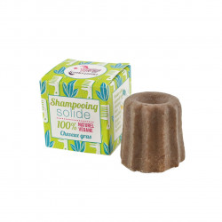 Golconda Shampoo bar rosemary nettle - 65g