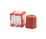 Lamazuna - Festes Shampoo Orange-Zimt - normales Haar - 55g