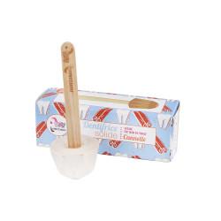 Lamazuna - Strength Shampoo May Chang - for oily hair - 55g