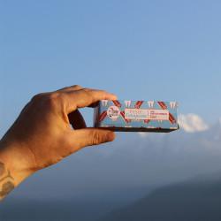 Lamazuna - solid toothpaste...
